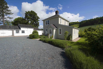 Welsh Country Cottage for a Long Weekend Stay